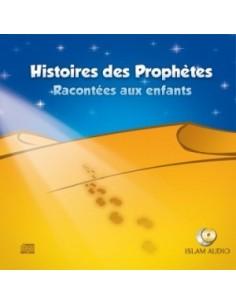 Histoires des prophètes vol.1