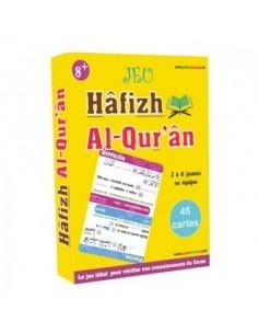 Jeu Hâfizh Al Qur'ân