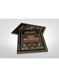Fiqh as-sunna ( l'intelligence de la norme prophétique )