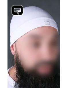Bonnet Qaba'il Blanc