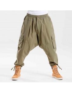 Battle dc jeans kaki evo 2018