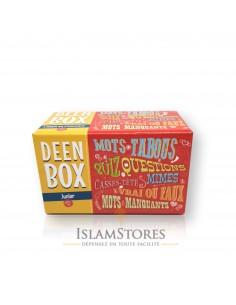 Deen Box