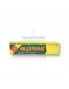 Dentifrice Miswak 170G