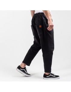pantalons jeans noir...