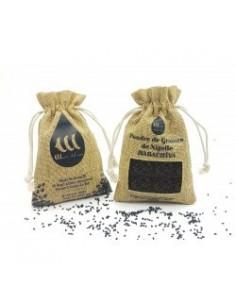 graines de nigelle d'Éthiopie certifiées pures 99%