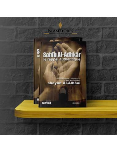 Sahîh Al-Adhkâr