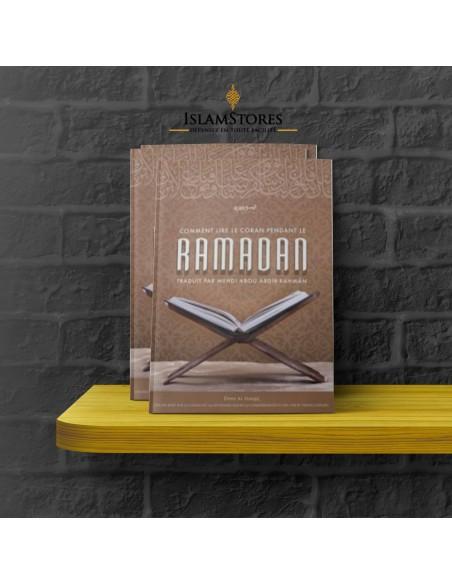 Comment lire le coran pendant le mois de ramadan