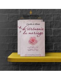 La cérémonie du mariage (Livre sur le mariage en islam)