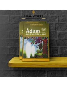 Histoire Adam (Orientica)