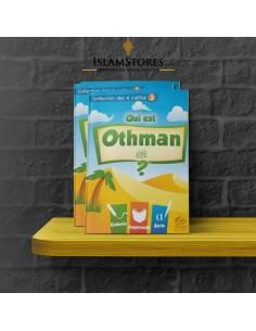 Livre islamique Qui est Otman ?