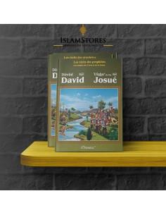 Histoire Dawûd et Yushu
