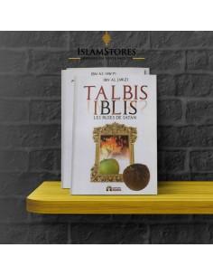 Talbis Iblis les ruses de...