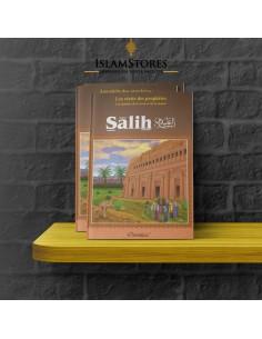Salih - À la lumière du...