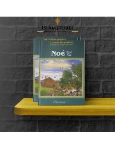 Noé (Nûh) - À la lumière du...
