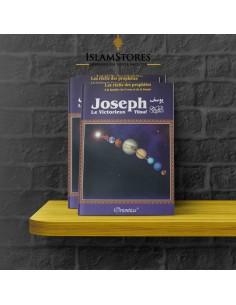 Joseph (Yusuf) le...