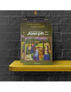 Les épreuves de Joseph...