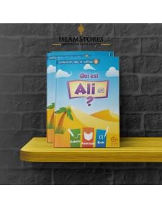 Livre islamique Qui est 'Ali ?