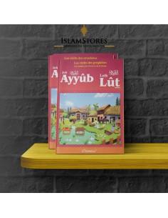 Histoire Ayyub & Loth...