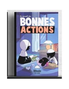 recueil bonnes actions-bdouin