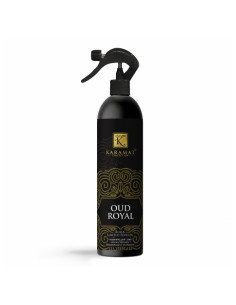 parfum maison Oud royal-karamat