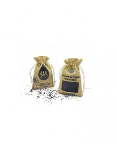 poudre de graines de nigelle d'Éthiopie certifiées pures à 99%