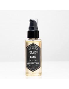 huile de barbe-barber oil bois