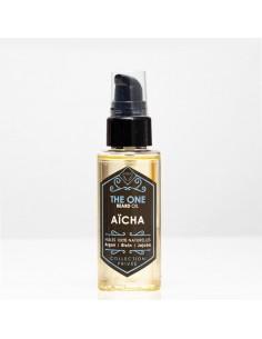 huile de barbe-barber oil Aicha