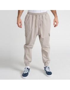 sarouel battle beige-dc jeans