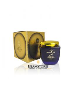 bakhour dirham gold