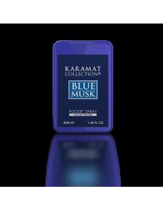 parfum de poche blue musk-...