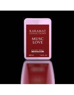 parfum de poche musc love-...
