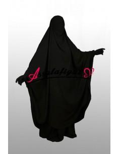 Jilbab Assalafiyat 2 pièces...