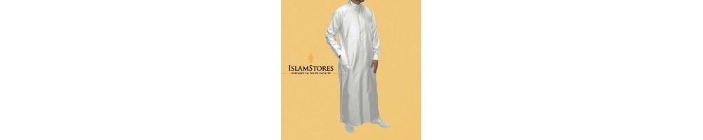 Vêtements Islamique