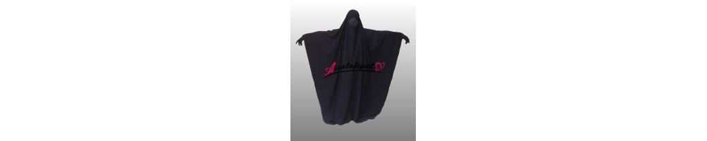 Jilbab Assalafiyat