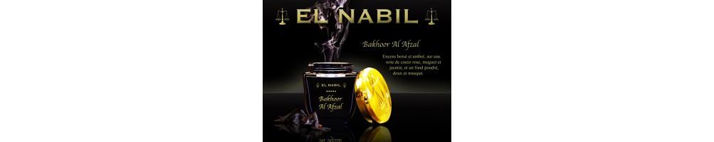Encens Bakhour : Livraison rapide / Très bon rapport qualité prix