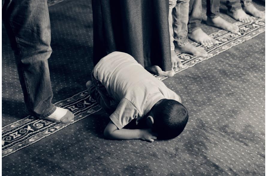 Prière de consultation : Pour des bienfaits évidents